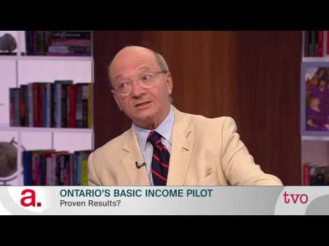 Ontario's Basic Income Pilot