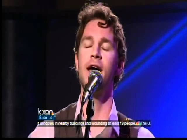 KXAN music: Reed Turner