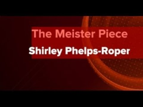 Westboro Baptist Church Shirley Phelps-Roper on End Times & Family