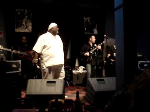 Big Daddy & Top Flight Band , Chicago South Side Blues
