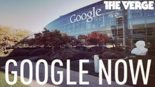 Google Now and the predictive future of search