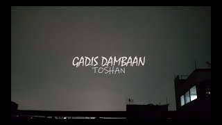 Toshan - Gadis Dambaan (Official Lyric Video)