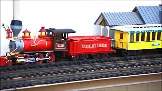 Disneyland Railroad@Grandpaland