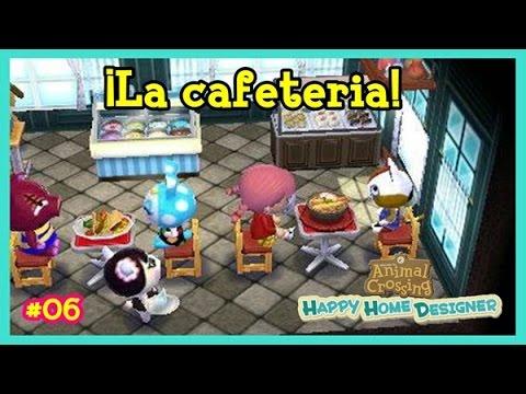 Animal Crossing Happy Home Designer #06 - ¡Hacemos la ...