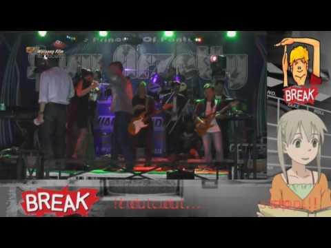 EDAN LANANG | YANI RIDHO | NIRWANA MANDALA | Live Pegagan