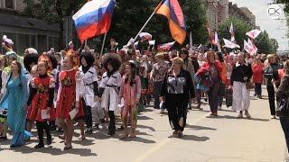 День России, странный праздник
