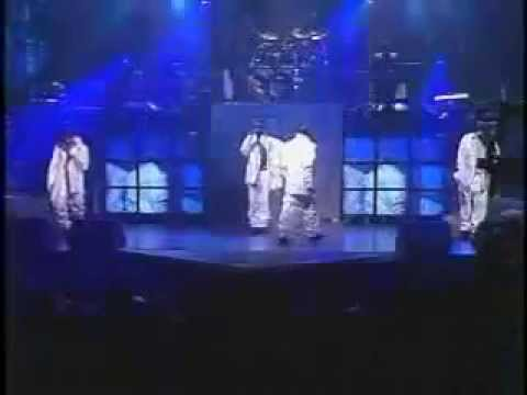 Jodeci - Cry for you ( Live )