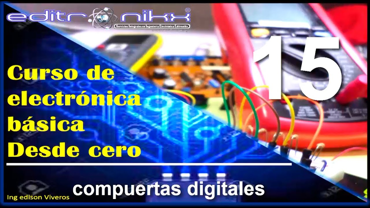 CURSO DE ELECTRONICA BASICA EPUB DOWNLOAD