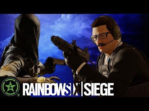 OPERATION PHANTOM SIGHT - Rainbow Six Siege | Let's Play
