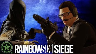 OPERATION PHANTOM SIGHT - Rainbow Six Siege | Let's Play