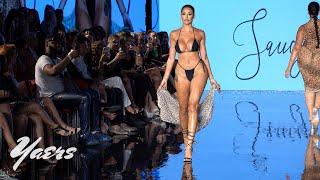 Matte Collection Swimwear Fashion Show Miami Swim Week 2021 Art Hearts Fashion Full Show 4K
