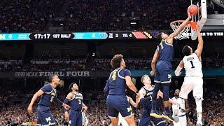 2018 NCAA tournament: Top blocks!
