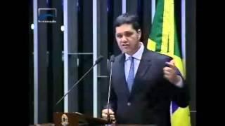 Senador Ricardo Ferraço faz tributo a Dário Martinelli: ilustre capixaba; pai do café conilon no ES.