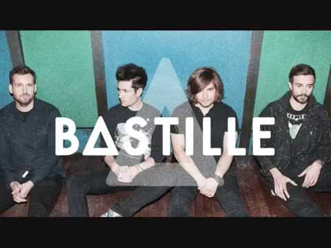 Bastille - Pompeii [MP3]