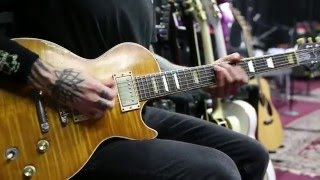 Supro® Amplificador Guitarra Combo 1695T Black Magick 25 Watt  1x12 Tubo video