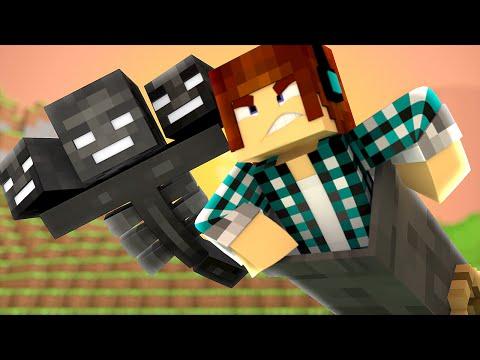 Minecraft : A MELHOR MANEIRA DE MATAR O WITHER !! - ARK CRAFT SURVIVAL #64