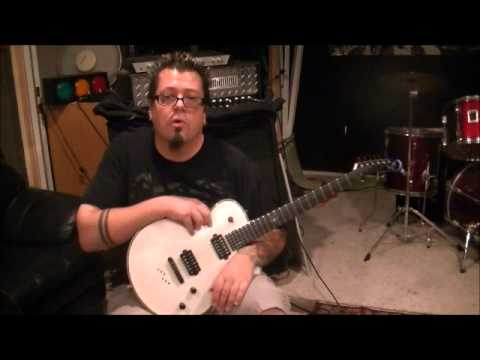How to play Gimmie That Girl by Joe Nichols on guitar by Mike Gross