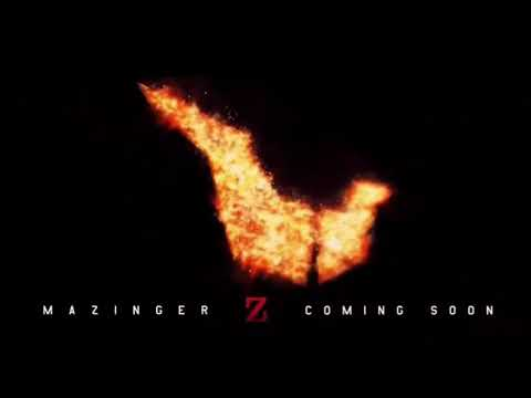 Mazinger Z (2017)Todos Los Trailers Oficiales streaming vf