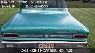1964 AMC Rambler 330 for sale in Hobart, IN 46342 at Haggle