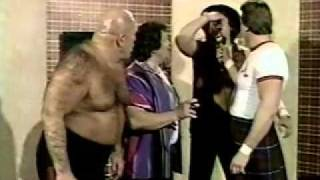 "George ""The Animal"" Steele in Piper"