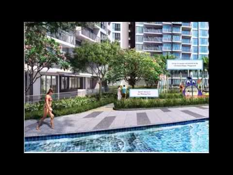 New Condo In Woodlands Singapore- Forestville EC  +65 94590406 Official Developer Sales Hotline