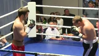 БОКС.Мурат Гассиев vs Георгий Тевдорашвили