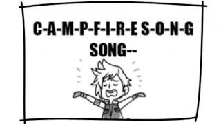 FF XV -Campfire Song Song