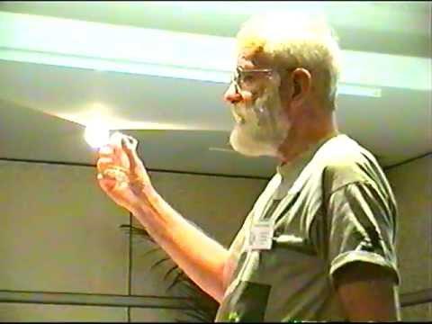 Walter Freeman - Action-perception neurodynamics - Part 1