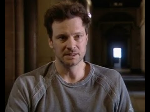 'Madness Is the Ultimate Form of Loneliness'Colin Firth's Challenging RoleTrauma BTSPart 1