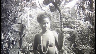 Orang asli in Malaya