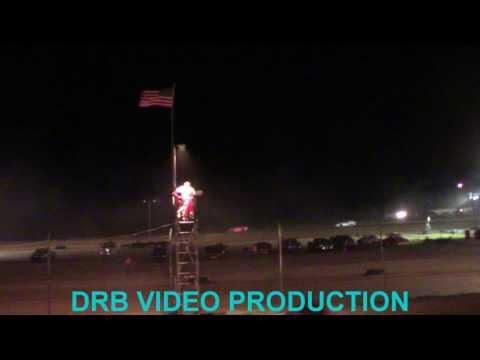 Marion Center Speedway 8/26/17 Street Stock Feature