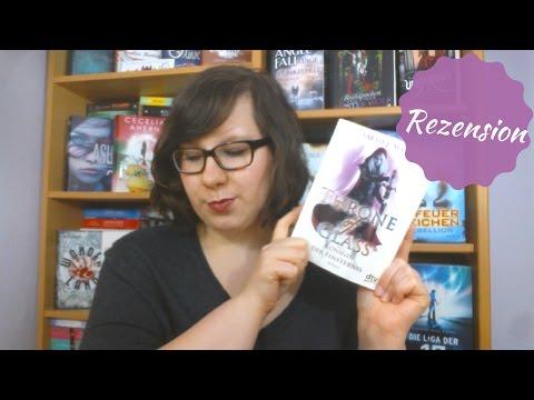 Königin der Finsternis YouTube Hörbuch Trailer auf Deutsch