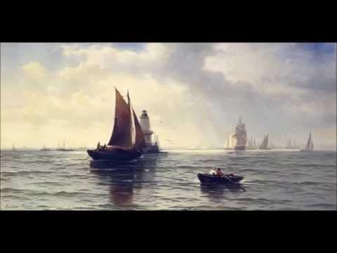 Mendelssohn: Meeresstille und glückliche Fahrt op. 27, Brüggen, Orchestra of the 18th Century