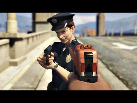 GTA 5 Crazy Life Compilation ► (GTA V PC Gameplay Funny Moments)
