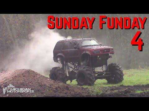 Sunday Funday 4