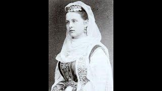 Удивительная женщина, оставившая свой след в истории России и Греции благодаря своему милосердию.
