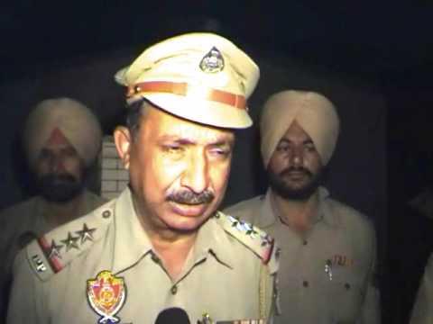 Fake canadian visa at Amritsar. 8 arrested.