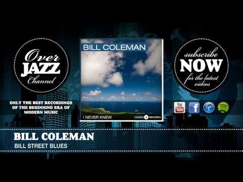 Bill Coleman - Bill Street Blues (1937) mp3