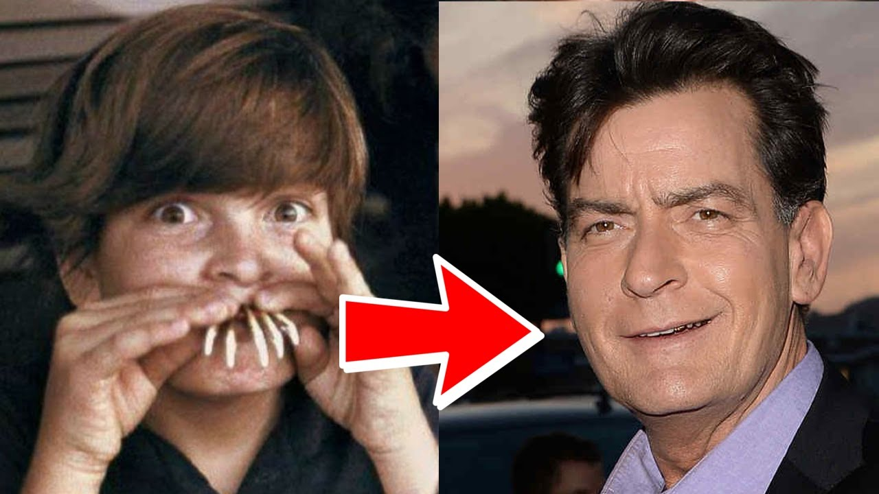 Charlie sheen from 1 to 51 years old youtube charlie sheen from 1 to 51 years old thecheapjerseys Gallery