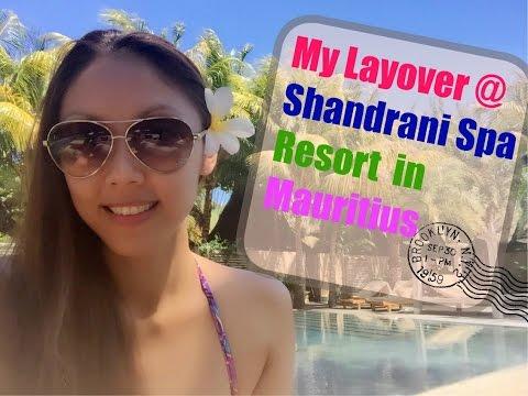 Shandrani Resort and Spa in Mauritius & Personal Tips - MsVanityCharm