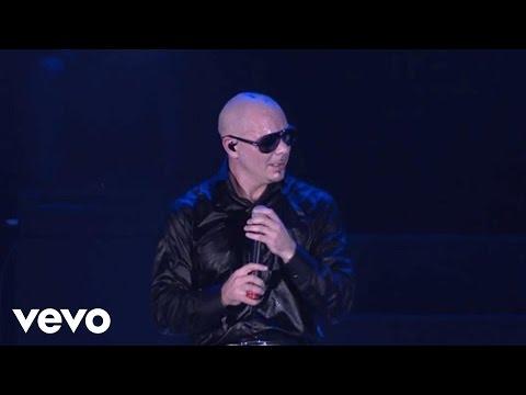 Pitbull - Hotel Room Service (VEVO LIVE! Carnival 2012: Salvador, Brazil)