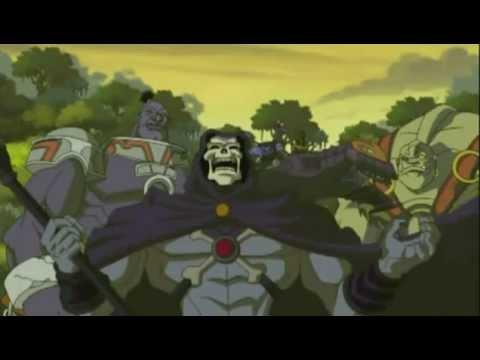 He-Man - Final thumbnail