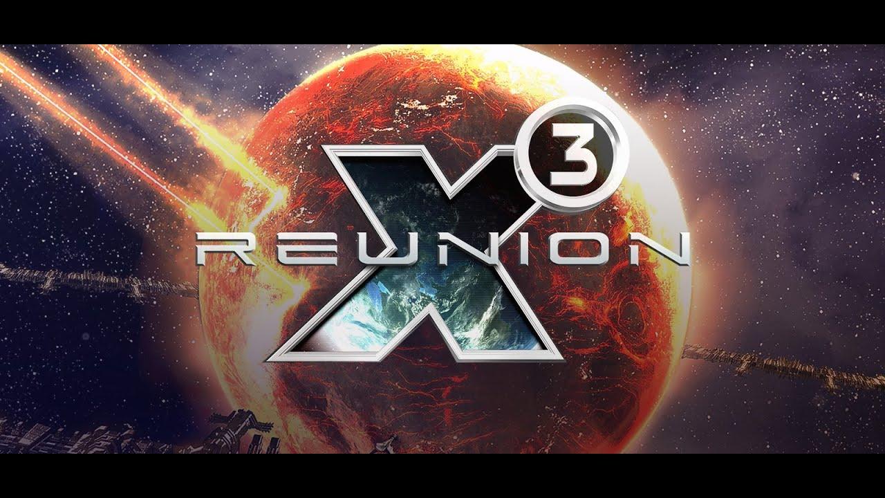 X³: Reunion