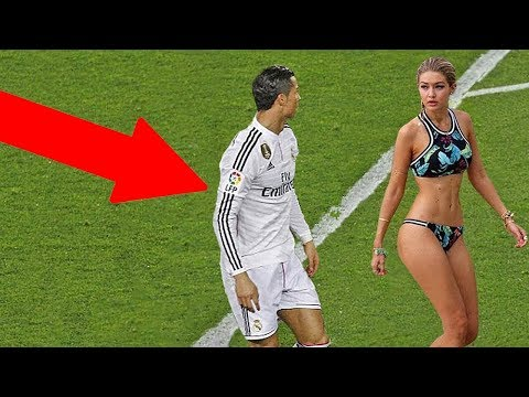 15 MOMENTS WHEN FOOTBALL FANS GO TOO FAR!