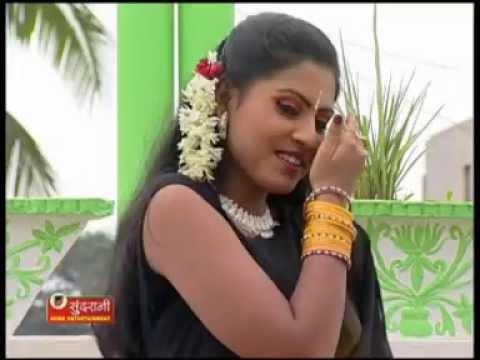 Sapna Ma Tevo - Haaye Tor Bindiya - Chhattisgarhi Song