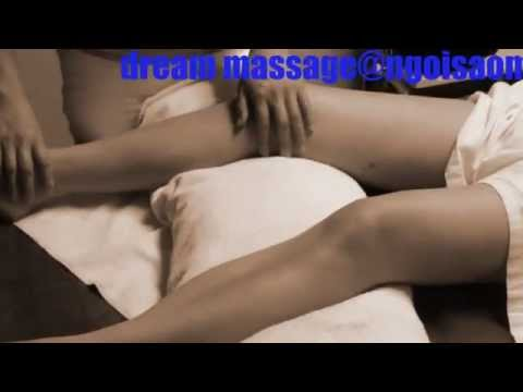 dream massage 5