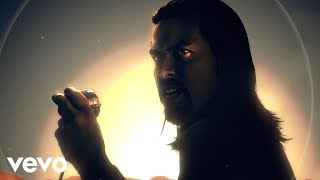 pop evil footsteps go higher official video