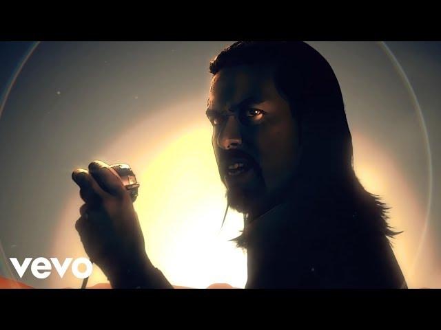 Pop Evil - Footsteps (Go Higher) [Official Music Video]
