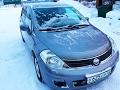 Nissan Tiida ?????????? ??????? 2007 ????