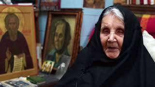 Схимонахиня Евдокия: 100 лет